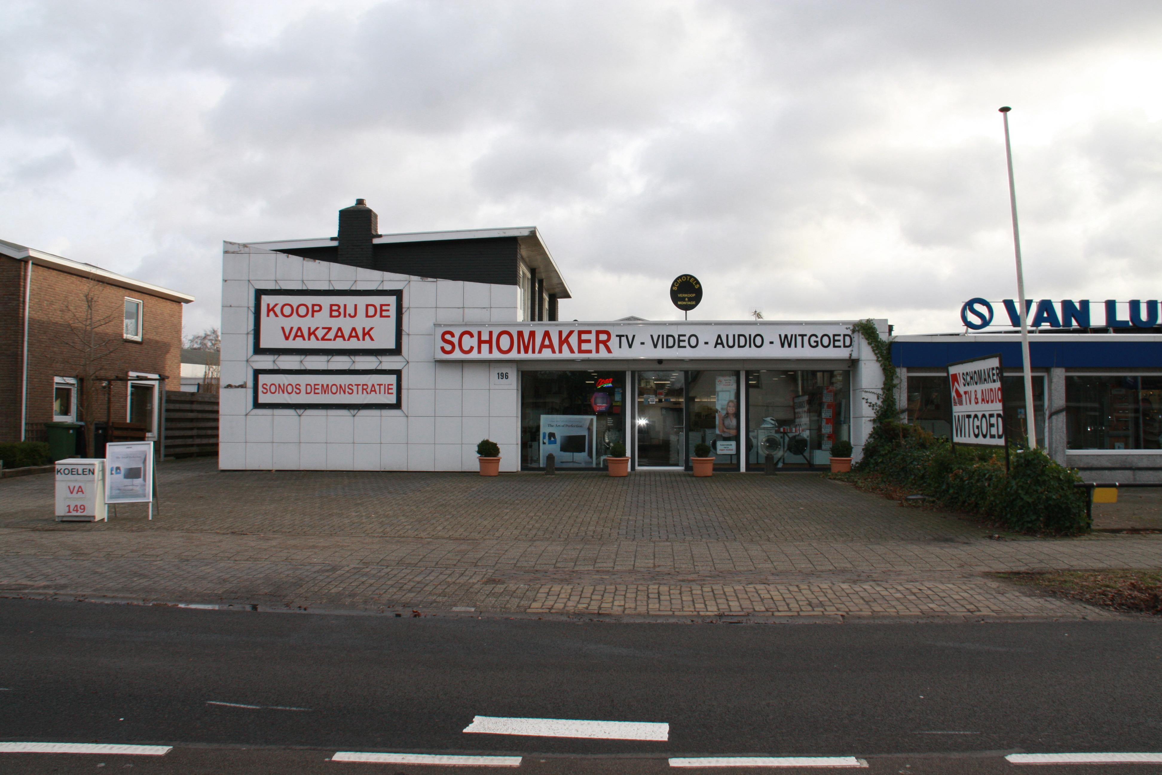 Schomaker TV