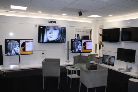 Loewe TV Emmen
