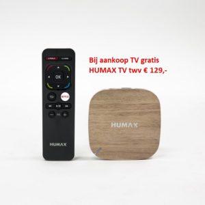 Gratis HUMAX TV