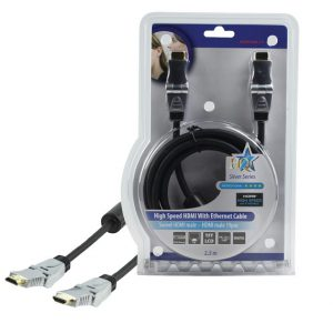 HQ hdmi kabel