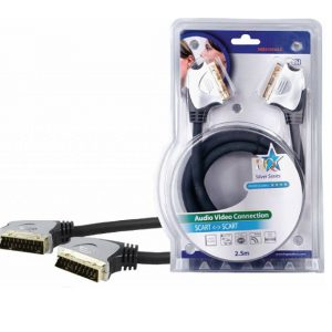 HQ scart kabel