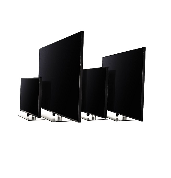 loewe bild smart tv s schomaker tv audio witgoed. Black Bedroom Furniture Sets. Home Design Ideas