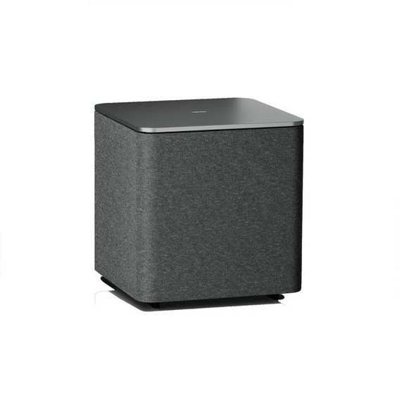 loewe subwoofer klang 1 schomaker tv audio witgoed. Black Bedroom Furniture Sets. Home Design Ideas