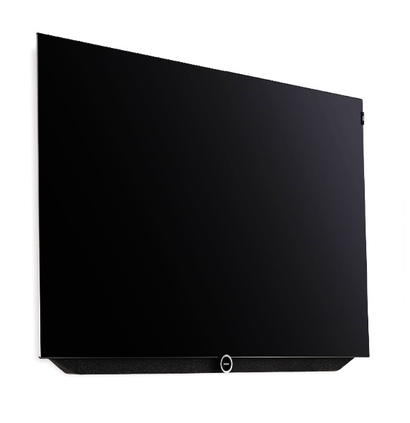 loewe bild inch schomaker tv audio witgoed. Black Bedroom Furniture Sets. Home Design Ideas