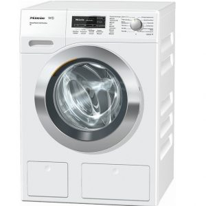 MIELE WKM132 POWERWASH TWINDOS
