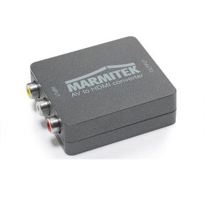 Marmitek Connect AH 31