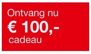 Miele 100 Retour