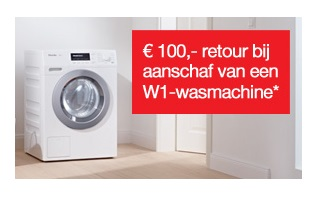 miele wke 130 wps schomaker tv audio witgoed. Black Bedroom Furniture Sets. Home Design Ideas