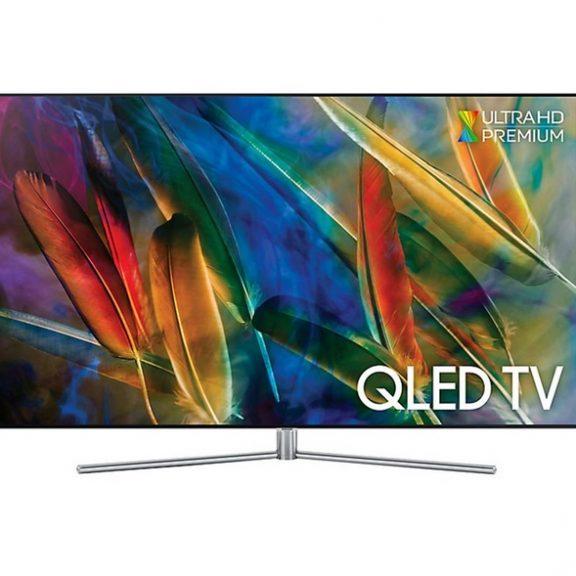 Samsung QLED TV QE55Q7F