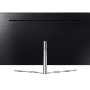 Samsung QLED TV QE55Q7F Achterkant