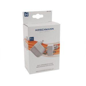 Hirschmann ZVA128 versterker
