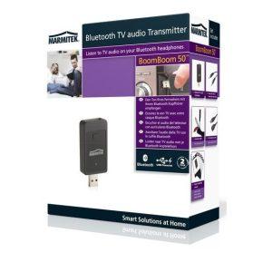 Marmitek Bluetooth BoomBoom 50 Verpakking