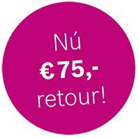75euro retour