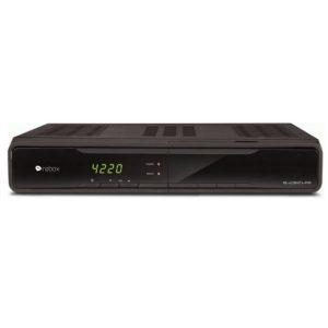 REBOX HD4220 Satteliet Ontvanger