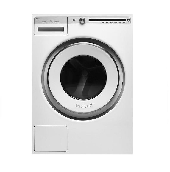 ASKO W4096PW Logic Wasmachine